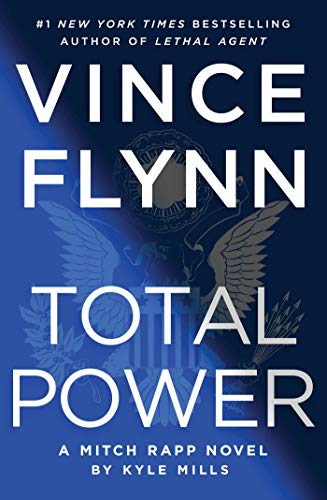 Image of Total Power (19) (A Mitch Rapp Novel)