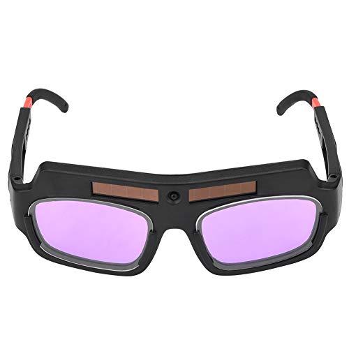 clasificación y comparación Gafas para soldar: gafas protectoras para la atenuación automática de las gafas de sol para casa