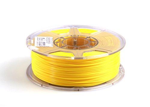Esun Cartouche de filament PLA - 1,75mm - Jaune - 1 kg
