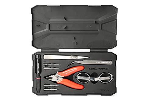 Coil Master Werkzeug-Set Mini V2, 300 g
