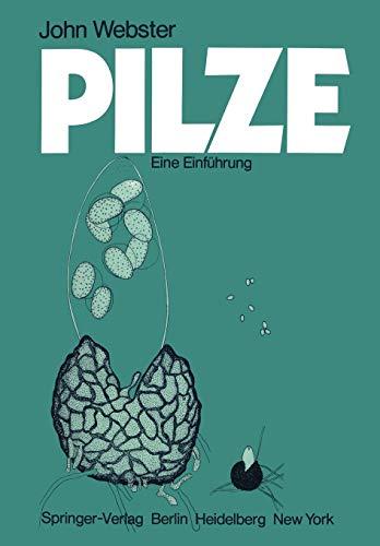 Pilze: Eine Einführung