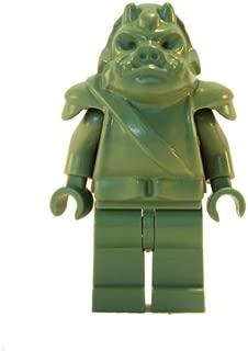 LEGO Star Wars Minifigure Gamorrean Guard (Classic Verison) from Set 4476 Jabba's Prize