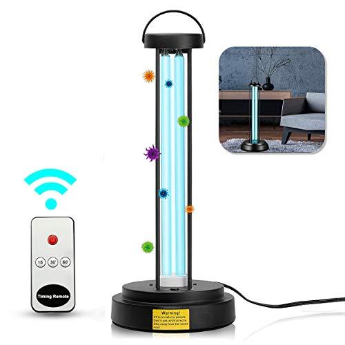 1PCS UV-Desinfektionsstab Universal Mobile Tragbares Licht UV-keimt/ötende Lampe f/ür Auto Haushalt Schule Hotel Pet Area