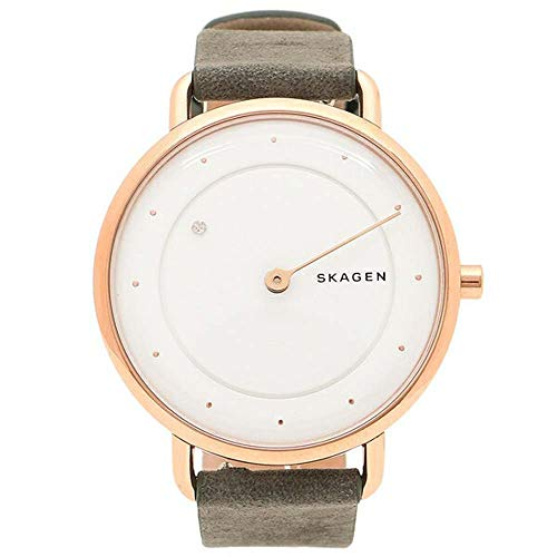 Skagen Women's Horizont Special Edition Rotating Diamond - SKW2739 Gray One Size