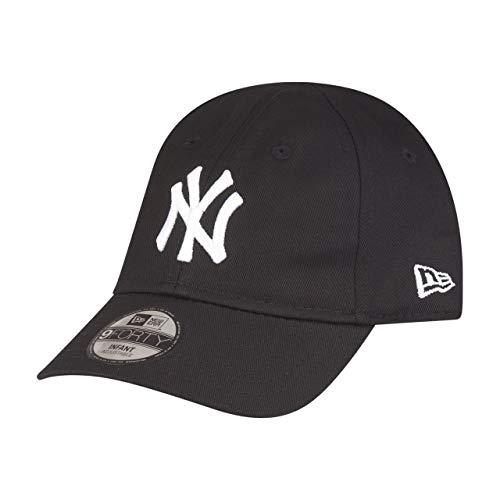 New Era 9Forty Kinder Baby Cap - My 1st NY Yankees schwarz