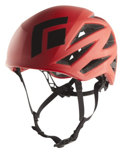 Black Diamond Kletterhelm Vapor Fire Red M/L