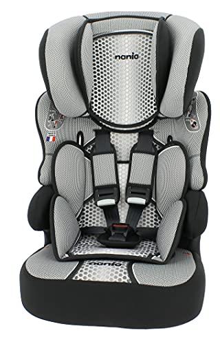 Kinderautositz Nania, Autokindersitz, Autositz, Kindersitz, Gruppe 1/2/3 9-36kg -ECE R44/04
