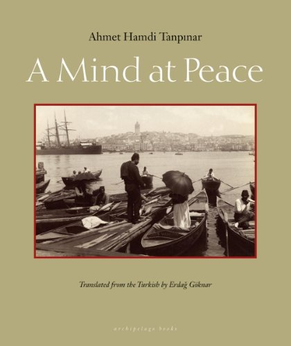 A Mind at Peace (English Edition)