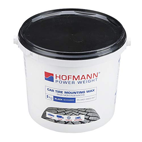 Montagepaste Reifen schwarz 5kg, Reifenmontagepaste schwarz, Reifenmontage Werkzeug Reifenmontage + Reifendemontage