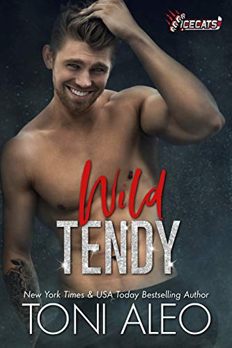 Wild Tendy (IceCats Book 2)