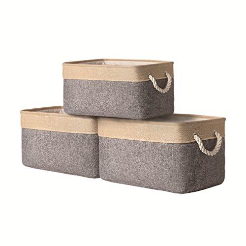 Best storage baskets tall narrow for 2020