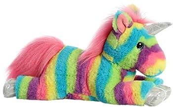 Aurora - Rainbow Collection - 12  Rainbow Unicorn Bright