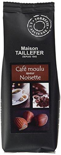 Maison Taillefer Café Saveur Noisette...