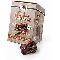 Biojoy Datiles Medjool BIO de Israel, sin azufre y azúcar (1 kg)
