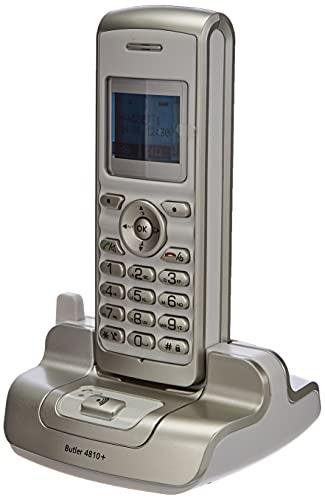 Tegui 375785 - Telefono dect+base cargador serie toma