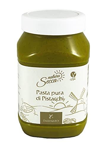 Farinato Pasta Pura di Pistacchio, 1000 gr