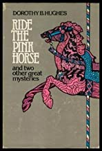 ride the pink horse book