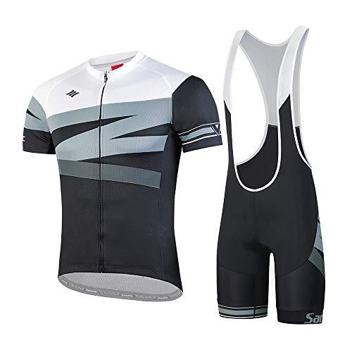 Cycling Jersey for Fat Guys XXL/CN XXXXL