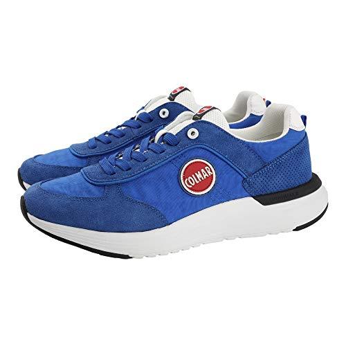 COLMAR Travis X-1 Bold - Sneaker, Schuhgröße_EU:46, Farbe:Blue