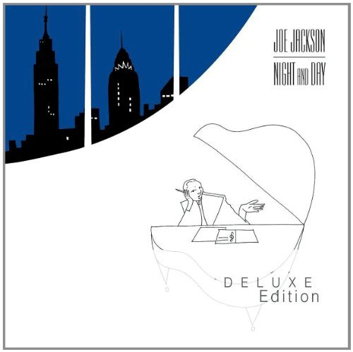 Night And Day (Deluxe Edition) By Joe Jackson (2003-08-11)