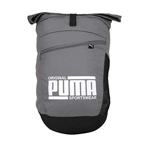 Puma Sole Rucksack 45 cm Charcoal Gray