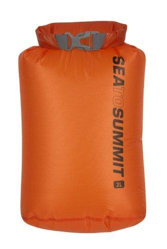 Sea to Summit Ultra-Sil Nano Dry Sack (8 Liter / Orange) by Sea to Summit