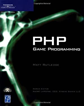 PHP Game Programming