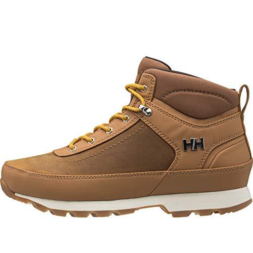 Helly-Hansen Men's Calgary Lightweight Winter Boot, Honey Wheat, 9.5
