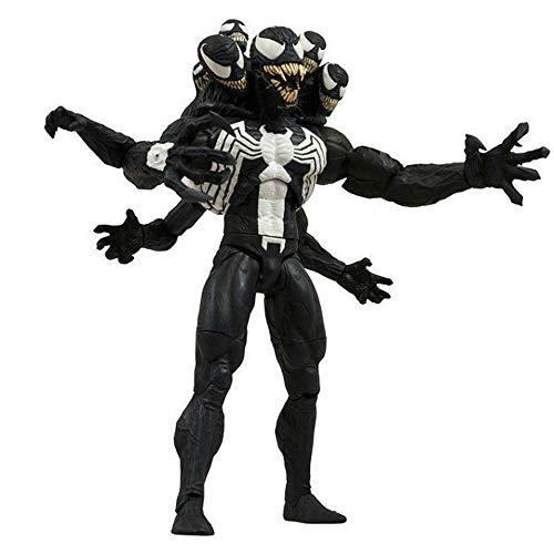 Avengers Venom - Spider Man Carnage Action Figurine 20cm