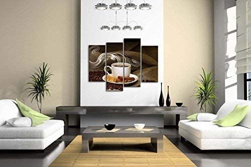 Coffee pictures for kitchen _image1