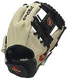Players Brand Pro 12' Glove Mitt Fastpitch Softball I-Web Utility Phantom RHT