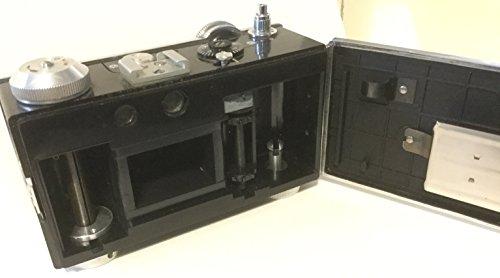 Argus Rangefinder Film Camera. C-3