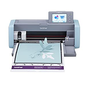 Best machine for cutting patterns and appliques