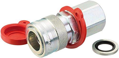 Vigor V3141 Cejn-snelkoppeling hydraulisch gereedschap