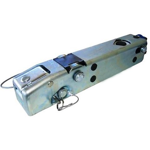 UFP BY Dexter A-60 1-Axle Hydraulic Disc Brake Actuator Inner Slide, 7,500 lb, 34043