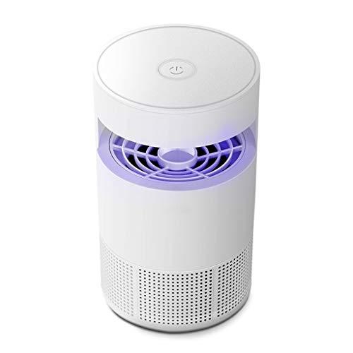 WYZ. Mosquito Killer lamp voor binnen, draagbaar, mini-kleuterschool, babykamer, slaapkamer, woonkamer, elektrisch, muggenlamp