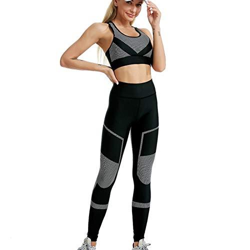 CXDS Hohe Taille Damen Yoga Shorts mit Tasche für Gym Workout Sport Laufen Radfahren Yoga Leggings Damen
