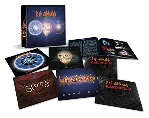 The Vinyl Boxset: Vol.2 (180 Gr. Box 10 Vinili)