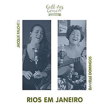 Rios Em Janeiro