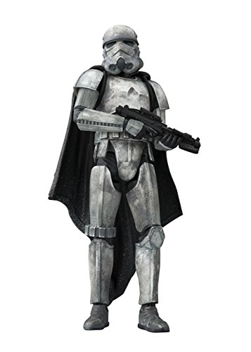 Bandai S.H. Figuarts Star Wars Mimban Stormtrooper (Solo A Star Wars Story) 150mm ABS PVC Figure