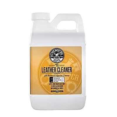 Chemical Guys SPI_208 Leather Cleaner (64oz), 64. Fluid_Ounces
