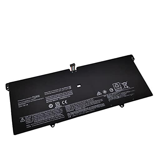 Fully L16M4P60 L16C4P61 Replacement Battery Compatible with Lenovo Yoga 920 920-13IKB 920-13IKB-80Y7 Flex Pro-13IKB Yoga 6 Pro 13IKB Series Notebook 5B10N01565 5B10N17665 5B10W67249-70Wh 7.68V