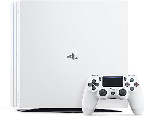 PlayStation 4 Pro - Konsole (1TB, weiß)