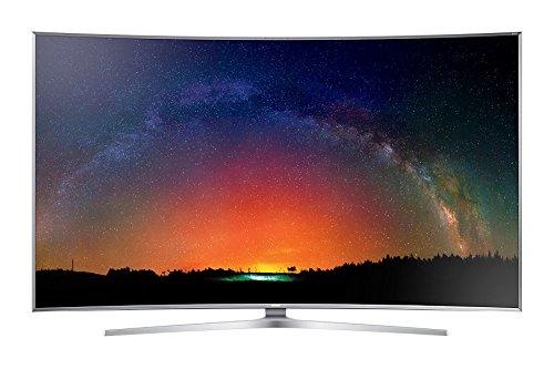 Samsung UE88JS9500T 88  4K Ultra HD Compatibilidad 3D Smart TV Wifi Negro, Plata - Televisor (4K Ultra HD, A, 3840 x 2160, Mega Contrast, Negro, Plata, 802.11ac)