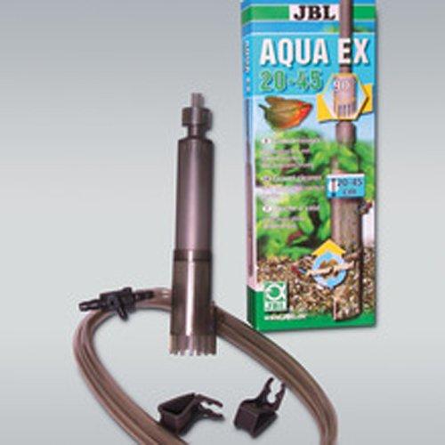 JBL- AquaEx Set 20-45 Bodenreiniger (Mulmglocke) für 20-45 cm Wasserstand