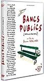 Park Benches ( Bancs publics (Versailles rive droite) ) Park Benches Bancs publics (Versailles rive droite)