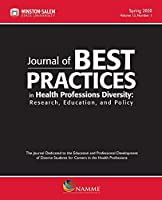 Journal of Best Practices in Health Professions Diversity: Research, Education and Policy