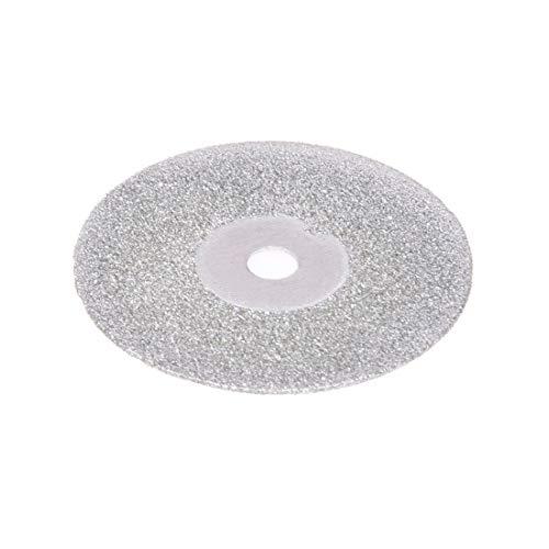 MXBIN 25 mm Coupe roue Tourner disque de diamant outil W/Chuck Dropshipping Outils de réparation de matériel