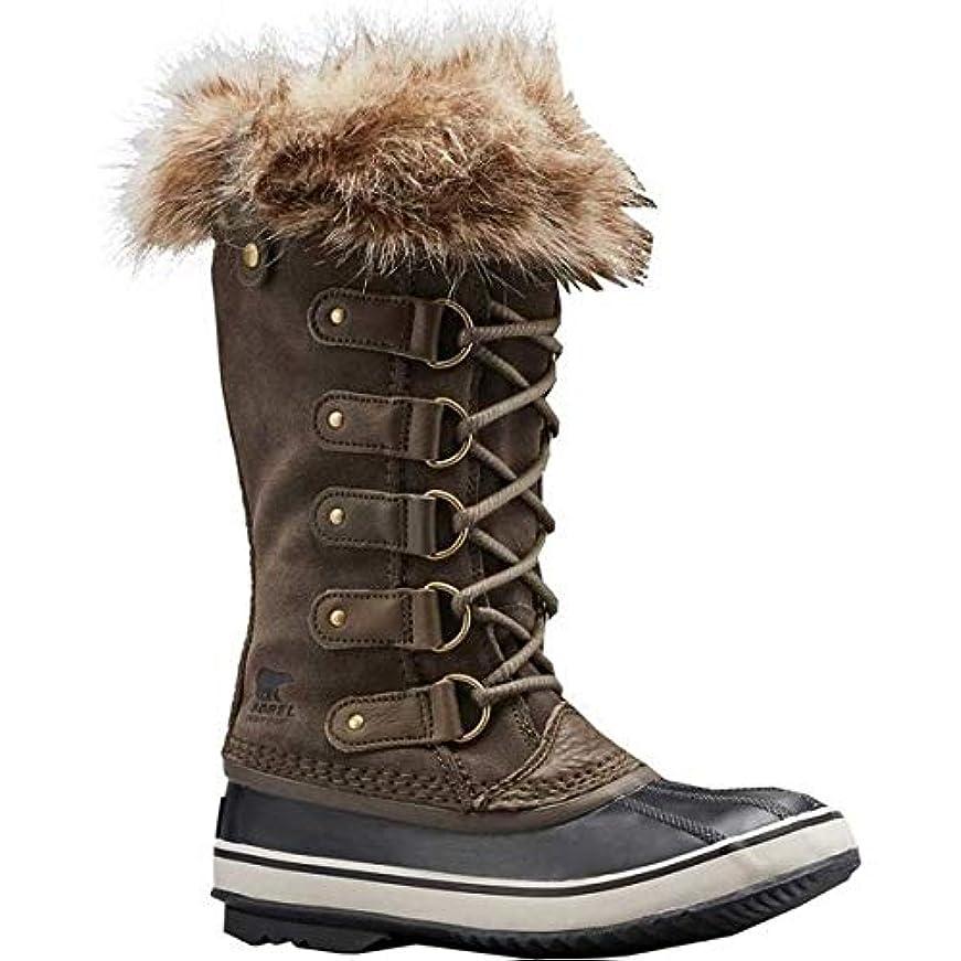 修士号絞る使役[ソレル] レディース ブーツ&レインブーツ Joan Of Arctic Lace Boot [並行輸入品]