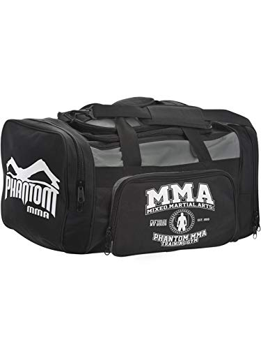 Phantom Sporttasche Tactic | Sport Gym-Bag Fitness Training | 80 Liter Groß (MMA)